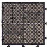 Azulejo de suelo del Decking del picosegundo DIY para el uso al aire libre con Ce