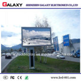 P8/10/16 riparati installano la pubblicità video visualizzazione locativa della parete/tabellone per le affissioni/comitato/video del LED del segno per l'uso dell'interno esterno