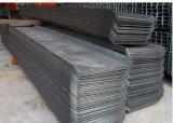 Hochfestes Form-Stahlplatten-Blatt P80A/618b/638b