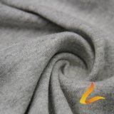 Tela elástica feita malha de Lycra do Spandex do poliéster para a aptidão do Sportswear (LTT-LJMH#)