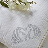 Роскошная профессиональная подушка пера для Lodge