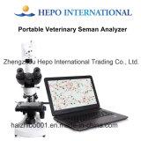 Analizzatore di qualità superiore di vitalità del seme di agricoltura dell'animale da laboratorio (HP-SEM600V)