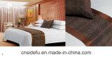 도매 훈장을%s 100%년 폴리에스테 호화스러운 특대 호텔 침대 주자