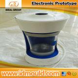 Прототип поставщика фабрики CNC машины CNC поворачивая электронный быстро