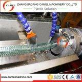 Ligne molle renforcée neuve d'extrusion de tuyau de PVC de fil d'acier