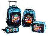 子供(DSC01502-DSC01506)のためのカスタマイズされたリュックサックそしてショルダー・バッグ