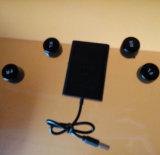 O External DIY do sistema do monitor da pressão de pneu do sistema TPMS do Ios do iPhone da sustentação instala