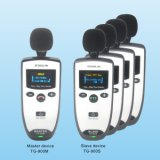 Full Duplex Tour Guide System Tg-900