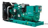 24kw~800kw de met water gekoelde Diesel Stille Reeks van de Generator met Cummins