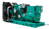 Water-Cooled тепловозный молчком комплект генератора 24kw~800kw с Cummins