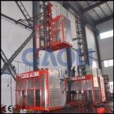 Оборудование/подъем/подъем здания конструкции механизма реечной передачи