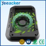 Steckbarer elektrischer LED-Energien-Auto-Luft-Reinigungsapparat