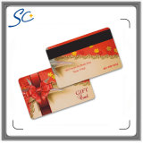 Cartão bancário sem visto