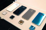 熱い販売元のロック解除されたNote5人間の特徴をもつ4G Lteのスマートな電話