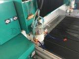 1325 высекать письма 3D Reliefing мрамора надгробной плиты машины маршрутизатора гравировки CNC каменных