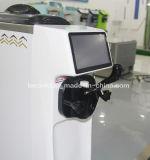 Générateur de crême glacée mou portatif de St12e mini pour l'usage à la maison