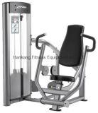 Hammerstärkenmaschine, Gymnastikgerät, Eignung, Brust Press-DF-8001