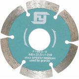 40mm het Blad van de Zaag voor Graniet