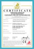 Bester Flansch Wechselstrom-Servomotor des Preis-1.2kw 130 für Nähmaschine