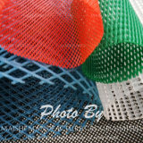 Le PEHD Wire Mesh en plastique
