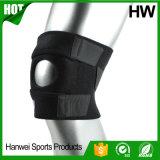 2017 Suporte de joelho em neoprene Venda Quente (HW-KS025)