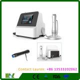 Thérapie-Système radial libre d'onde de choc de matériel de physiothérapie avec Mslst01L électromagnétique