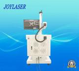 Piccola macchina della marcatura del laser della fibra dell'acciaio inossidabile