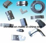 Kundenspezifischer Metallherstellung-Stahl, der Maschinerie-Teile (LFCR0043, aufbereitet)