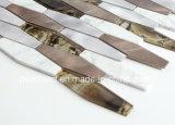 يتيح تجهيز يفرش [إينتريور ولّ] ألومنيوم [كمبوست] زجاج فسيفساء