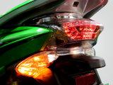 2017 Novo modelo de alta potência 80V 2000W Scooter elétrico com moto elétrico E com EEC Aprovado para promoção e venda