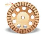 다이아몬드 화강암을%s 가는 컵 바퀴 또는 대리석 또는 구체적인 폴란드어
