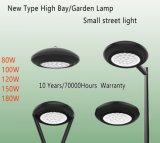 Baia del UFO High&Low del LED per la fabbrica impermeabile
