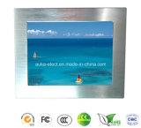 Moniteur LCD intégré à 15 pouces avec entrée VGA / DVI