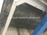 上塗を施してあるブリキ板の乾燥サポート