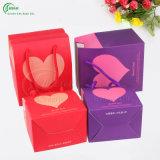 Boîte à cadeau de boîte à carton belle carton (KG-PX036)