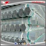 Rundes heißes eingetauchtes galvanisiertes StahlPipes&Tubes
