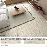 Hölzerne Fliese-keramische Fußboden-Fliese für das Aufbauen von Mateial (VRW9N15061, 150X900mm)
