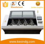 4 шпинделей станков с ЧПУ для печатных плат автоматической смены инструмента сверлильного станка