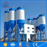La Cina 2017 Hzs50 con la pianta d'ammucchiamento concreta automatizzata preparata