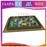 Campo de jogos 2016 interno do divertimento de Qilong