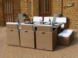Комплект кубика ямайского ротанга люкс
