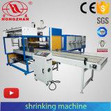 Máquina de empacotamento semiautomática do Shrink do frasco St6030