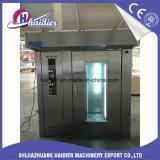 De Diesel van het Gas van de Apparatuur van de bakkerij/de Elektrische Roterende Oven van het Rek voor het Baksel van het Brood