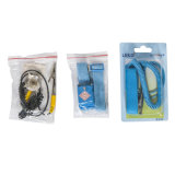 Antistatique PVC / PU Corded Wrist Strap