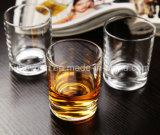 квадратная чашка стекла вискиа 145ml
