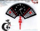 Orologio di quarzo luminoso acrilico dell'orologio della manopola della decorazione domestica
