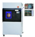 Refroidissement par air / eau de refroidissement Chambre d'essai de vieillissement de la lampe au xénon