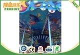 Carousel океана 16 езд Kiddie мест для спортивной площадки