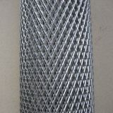 Алюминиевым расширенная материалом сетка металла