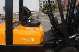 China Vmax 1.5 Tonnen-Dieselmotor-Gabelstapler